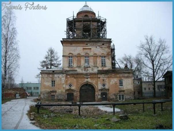 rimsky korsakov museum 12 RIMSKY KORSAKOV MUSEUM