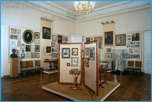 rimsky korsakov museum 4 RIMSKY KORSAKOV MUSEUM