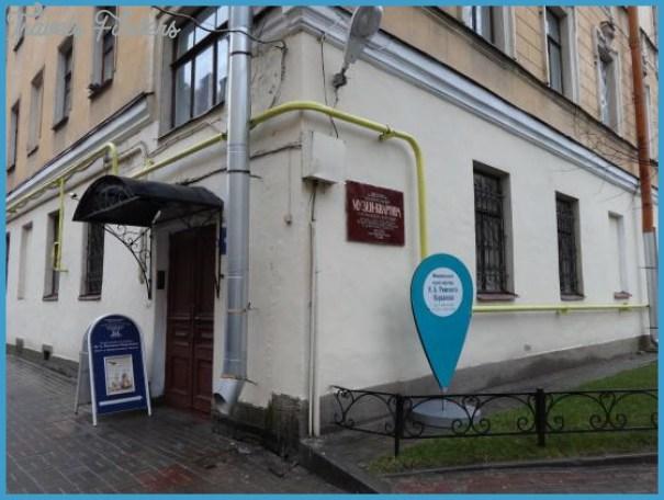 rimsky korsakov museum 9 RIMSKY KORSAKOV MUSEUM