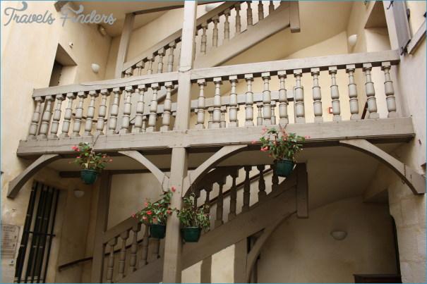 Debussy museum travelsfinders com - Office tourisme saint germain en laye ...