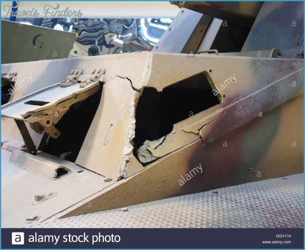sdkfz 165 hummel tank museum saumur france pic 4 dgy174 HUMMEL MUSEUM