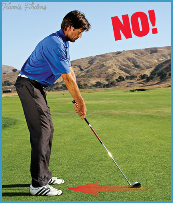 What Is Your Most Favourite Technique When Golfing?_0.jpg