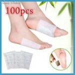 The Convenience Benefit of Detox Foot Patches to Travelers_0.jpg