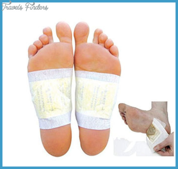 The Convenience Benefit of Detox Foot Patches to Travelers_2.jpg