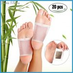 The Convenience Benefit of Detox Foot Patches to Travelers_6.jpg