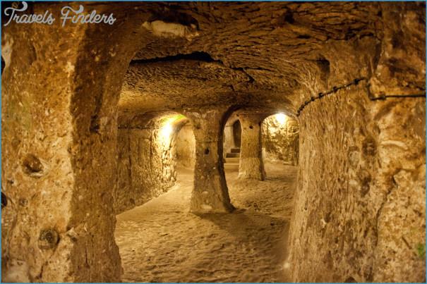 The underground cities of Cappadocia Turkey_11.jpg
