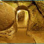 The underground cities of Cappadocia Turkey_14.jpg