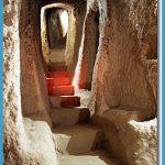 The underground cities of Cappadocia Turkey_9.jpg