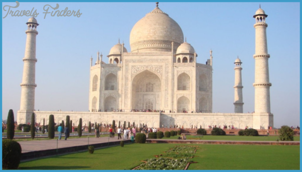Things to do in Agra Sightseeing  at the Red Fort Baby Taj Mahal in Agra_0.jpg