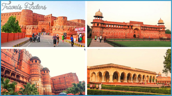 Things to do in Agra Sightseeing  at the Red Fort Baby Taj Mahal in Agra_26.jpg