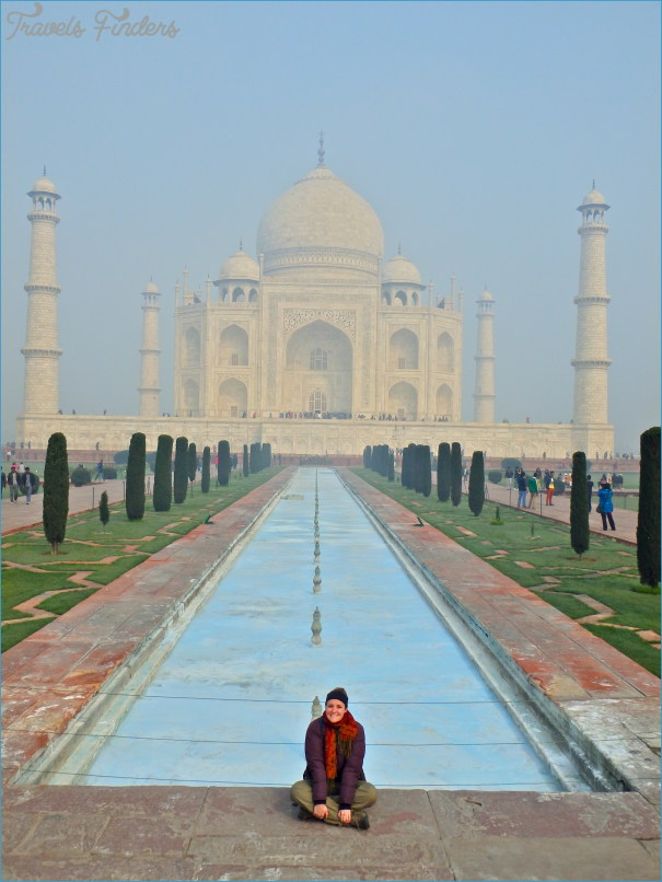 Things to do in Agra Sightseeing  at the Red Fort Baby Taj Mahal in Agra_8.jpg