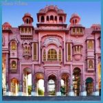 Things to do in Jaipur The Pink City Stepwell Monkey Temple City Palace Hawa Mahal India _11.jpg