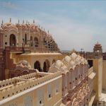 Things to do in Jaipur The Pink City Stepwell Monkey Temple City Palace Hawa Mahal India _12.jpg