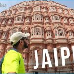 Things to do in Jaipur The Pink City Stepwell Monkey Temple City Palace Hawa Mahal India _3.jpg