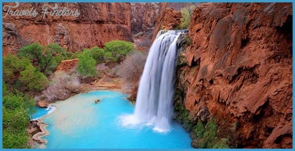 Tour Havasu Falls a paradise in the desert near the Grand Canyon_2.jpg