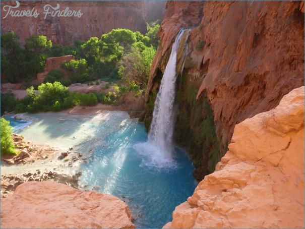Tour Havasu Falls a paradise in the desert near the Grand Canyon_4.jpg