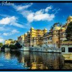 Tourist in Udaipur Rajasthan India City Palace Udaipur lake island Manji Raj Kaghat _12.jpg