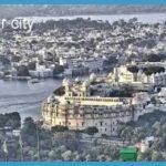 Tourist in Udaipur Rajasthan India City Palace Udaipur lake island Manji Raj Kaghat _15.jpg