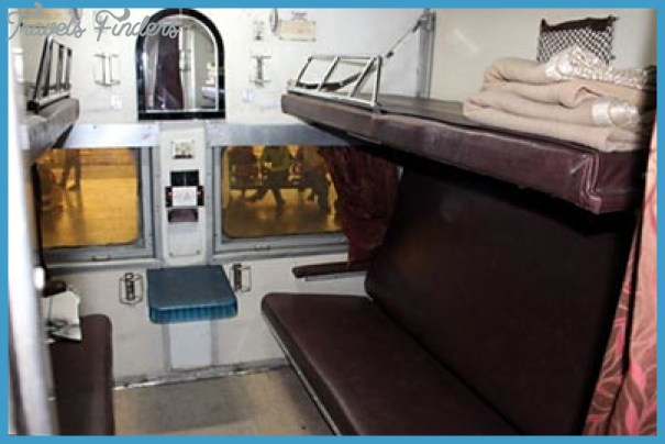 Udaipur to Agra Night Journey in Indian Train First Class Train Travel  Guide India Train AC1_5.jpg