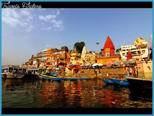 Varanasi Steps or Ghats to the Ganges River Aarti ceremony to Nirvana beyond life India  _15.jpg
