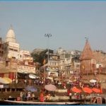 Varanasi Steps or Ghats to the Ganges River Aarti ceremony to Nirvana beyond life India  _16.jpg