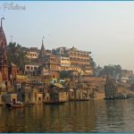 Varanasi Steps or Ghats to the Ganges River Aarti ceremony to Nirvana beyond life India  _6.jpg