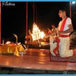 Varanasi Steps or Ghats to the Ganges River Aarti ceremony to Nirvana beyond life India  _9.jpg