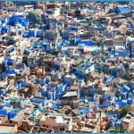 Why is Jodhpur the Blue City Blue Jodhpur Fort Rajasthan India Travel  India_11.jpg
