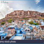 Why is Jodhpur the Blue City Blue Jodhpur Fort Rajasthan India Travel  India_3.jpg