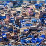 Why is Jodhpur the Blue City Blue Jodhpur Fort Rajasthan India Travel  India_9.jpg