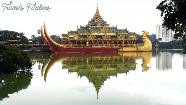 Yangon in Myanmar Burma Shwedagon Pagoda Kandawgyi Lake park street markets and Myanmar food_13.jpg