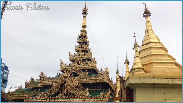 Yangon Myanmar Tourist Sites Sule Pagoda Reclining Buddha Chinatown Night bus to Bagan Burma_0.jpg