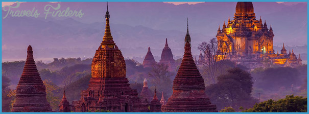 Yangon Myanmar Tourist Sites Sule Pagoda Reclining Buddha Chinatown Night bus to Bagan Burma_11.jpg