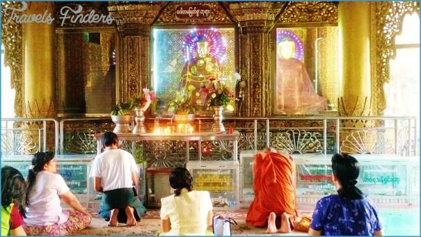 Yangon Myanmar Tourist Sites Sule Pagoda Reclining Buddha Chinatown Night bus to Bagan Burma_16.jpg