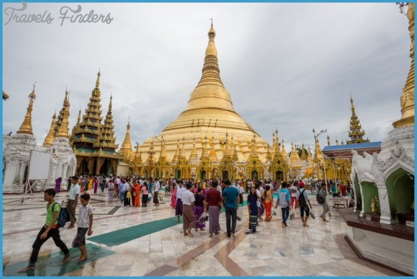 Yangon Myanmar Tourist Sites Sule Pagoda Reclining Buddha Chinatown Night bus to Bagan Burma_2.jpg