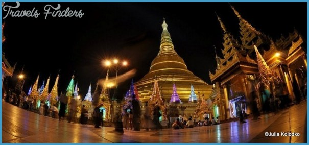 Yangon Myanmar Tourist Sites Sule Pagoda Reclining Buddha Chinatown Night bus to Bagan Burma_9.jpg