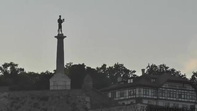 belgrade, serbia travel 2016 hd 06