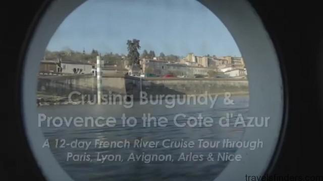 cruising burgundy provence to the cote dazur hd 01
