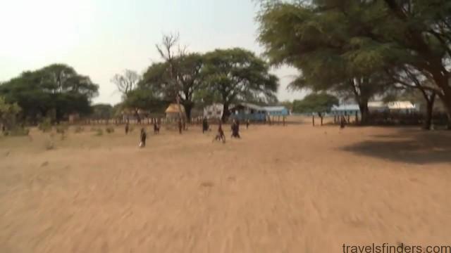 hwange safari lodge, zimbabwe 03