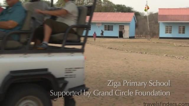 hwange safari lodge, zimbabwe 19