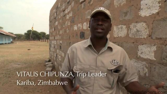 hwange safari lodge, zimbabwe 23