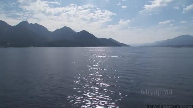 itsukushima island miyajima , japan tours 2016 hd 1080p 02