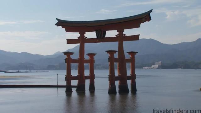 itsukushima island miyajima , japan tours 2016 hd 1080p 05