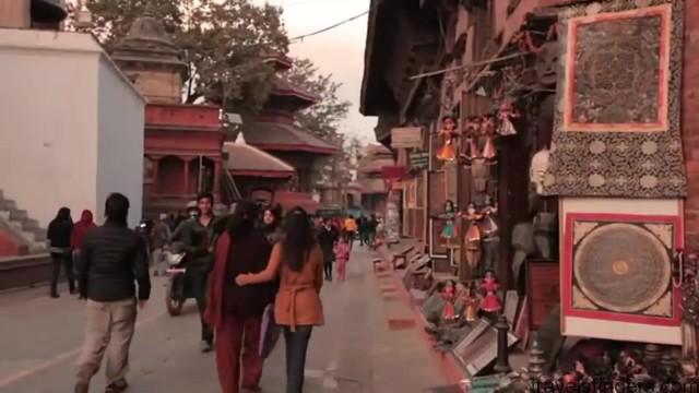 kathmandu, nepal tourism vacations 2016 hd 07