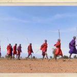 kenya, tanzania vacation hd 03