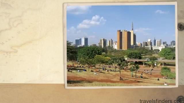kenya, tanzania vacation hd 08