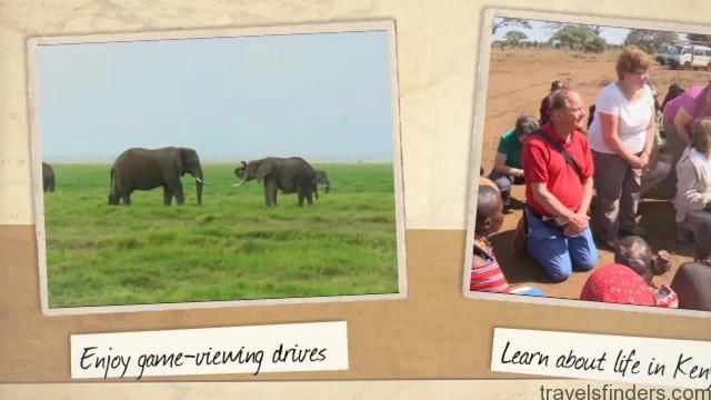 kenya, tanzania vacation hd 17