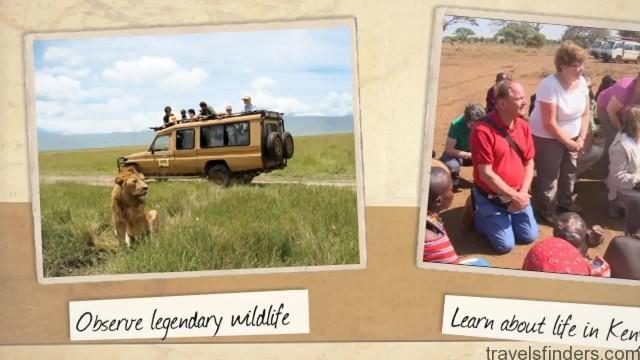 kenya, tanzania vacation hd 18