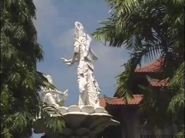 klungkung palace, bali, indonesia hd 07