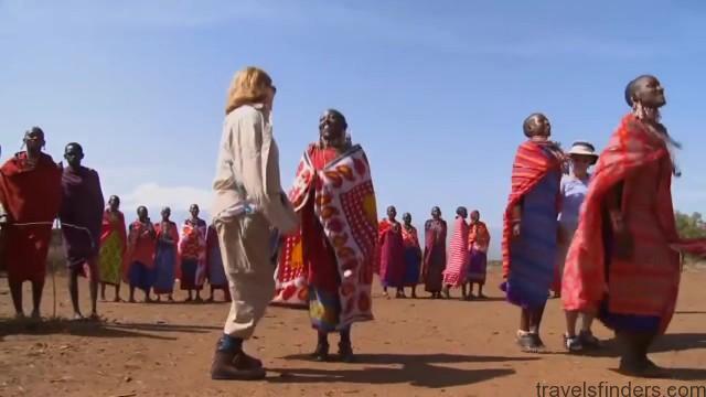 maasai people in kenya 13